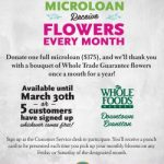 Hip Circle Studio Funds a Microloan