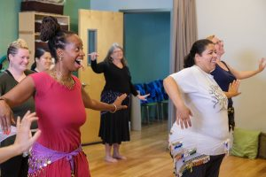 Bellydance BaseFusion™ Students