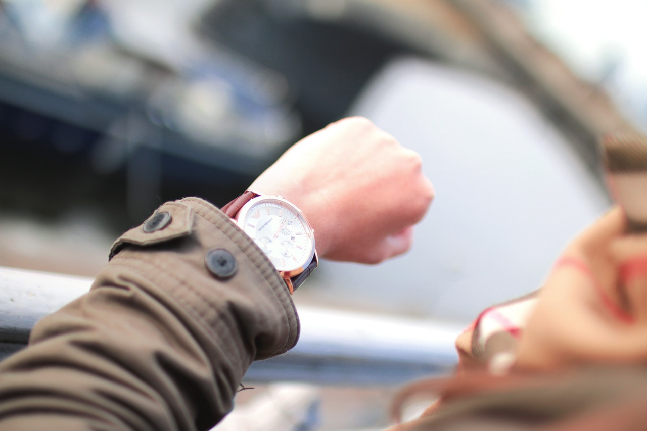 Picture of Women's Wrist Watch